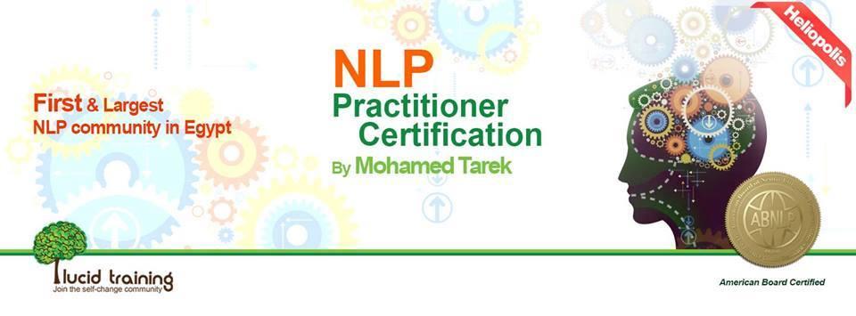 NLP Practitioner Certification - Lucid Training